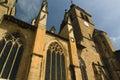 Saint-Antoine L'Abbaye Church