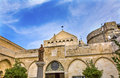 Saint Catherine Nativity Church Bethlehem West Bank Palestine