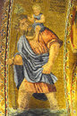 Saint Christopher Royalty Free Stock Photo