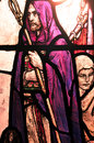 Saint Columba Royalty Free Stock Photo