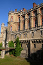 Saint-Germain-en-Laye Royalty Free Stock Photography