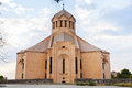 Saint gregory the illuminator cathedral yerevan armenia Stock Images