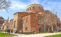 Saint Irene Church in Istanbul, Turkey