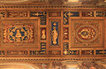 Saint John Lateran Stock Images