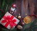 Saint Nicholas Royalty Free Stock Photo