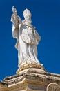 Saint Nicholas, Siggiewi