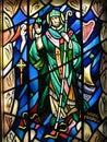 Saint Patrick Royalty Free Stock Photo