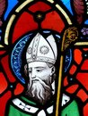 Saint Patrick Royalty Free Stock Photos