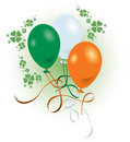 Saint Patricks Day Celebration Stock Image
