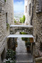 Saint Paul De Vence France Photo libre de droits