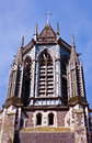 Saint pauls church in brighton exterior of sussex england Stock Images