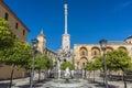 Saint Raphael Triumph Statue I...