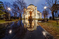 Saint sava temple belgrade serbia Stock Photos