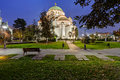 Saint sava temple belgrade serbia Stock Photography