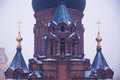 Saint Sophia Cathedral Royalty Free Stock Photo