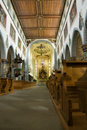 Saint Stephan Church Royalty Free Stock Images