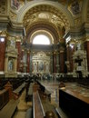 Saint Stephen's Basilica Stock Photos