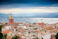 Saint Tropez, France Royalty Free Stock Photo