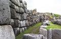 Saksaywaman Ruin in Peru