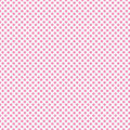 Sakura pattern pink on white background Royalty Free Stock Photos