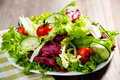 Royalty Free Stock Photography Salad