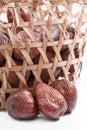 Salak Fruits Series 05 Royalty Free Stock Photo