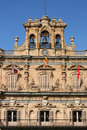 Salamanca Royalty Free Stock Photos
