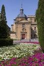 Salamanca - Spain Royalty Free Stock Photo
