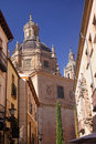 Salamanca, Spain Royalty Free Stock Photo