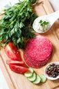 Salami Royalty Free Stock Images