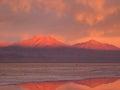 Salar de Atacama Stock Images