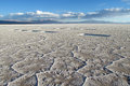 Salar Uyuni Royalty Free Stock Photo