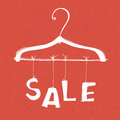 Sale concept Royalty Free Stock Photos