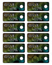 Sale stamps set Royalty Free Stock Photo