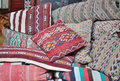 Sale of textiles for home