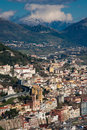 Salerno Royalty Free Stock Photography
