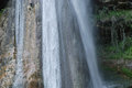 Salino Waterfall Detail Royalty Free Stock Image