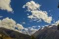 Salkantay Snowcapped Peak Cuzc...
