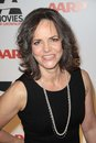 Sally field Arkivfoto