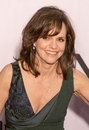 Sally field oscar winner makes an appearance on the red carpet at new york city s radio city music hall for the th annual tony Royalty Free Stock Images