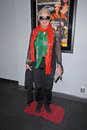 Sally kirkland at the paranoia film festival screening of trasharella los angeles film school hollywood ca Stock Images