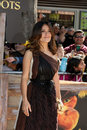 Salma Hayek Royalty Free Stock Photo