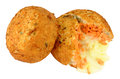 Salmon And Cheese Filled Fish Cakes