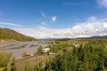 Salmon season in alaska