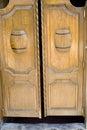 Saloon Doors Royalty Free Stock Photo