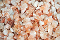 Salt blocks Royalty Free Stock Photo