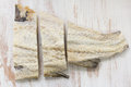 Salted cod fish Royalty Free Stock Photo
