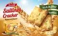 Saltines cracker ads