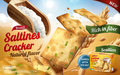 Saltines cracker ads