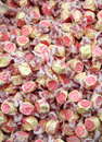 Saltwater Taffy Royalty Free Stock Image